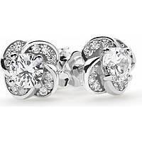 boucles d'oreille femme bijoux Ambrosia Ambrosia Argento AAO 118