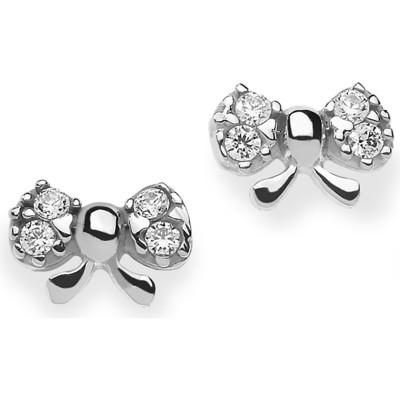 boucles d'oreille femme bijoux Ambrosia Ambrosia Oro AOZ 230