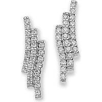 boucles d'oreille femme bijoux Ambrosia Ambrosia Oro AOZ 234