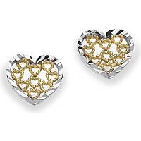 boucles d'oreille femme bijoux Ambrosia Ambrosia Oro AOZ 238
