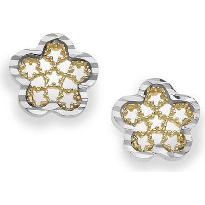 boucles d'oreille femme bijoux Ambrosia Ambrosia Oro AOZ 241