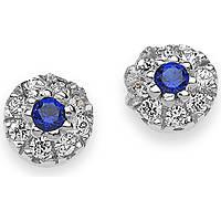boucles d'oreille femme bijoux Ambrosia Ambrosia Oro AOZ 251