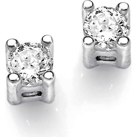 boucles d'oreille femme bijoux Ambrosia AOD 005