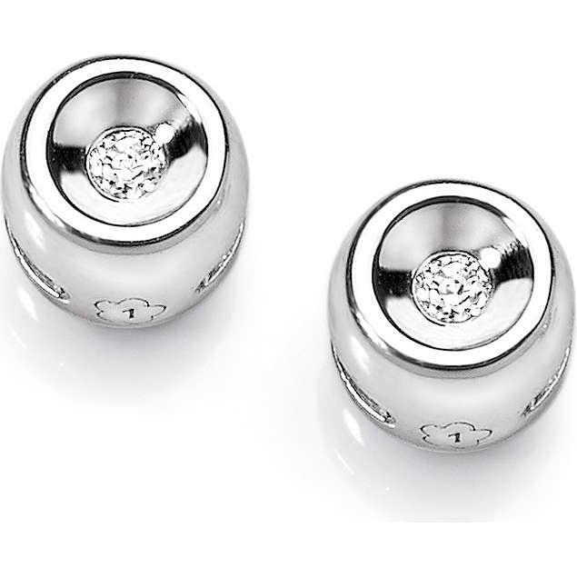 boucles d'oreille femme bijoux Ambrosia AOD 007