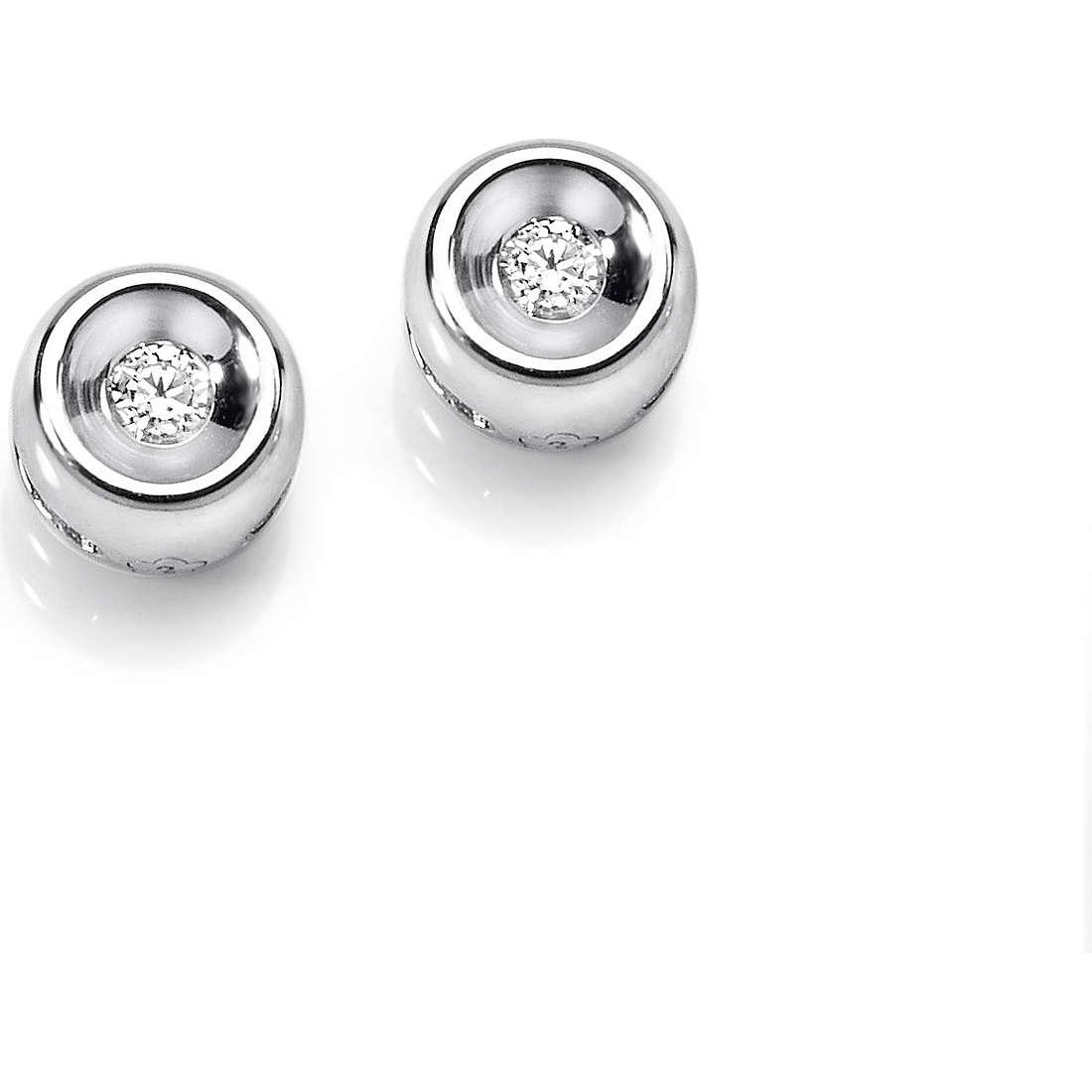boucles d'oreille femme bijoux Ambrosia AOD 008
