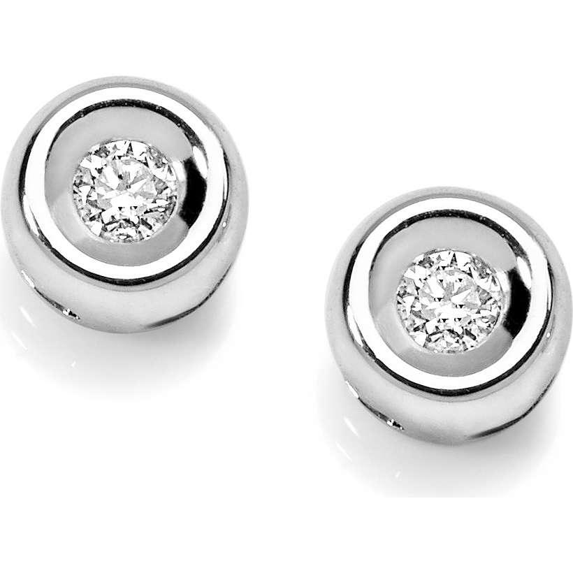 boucles d'oreille femme bijoux Ambrosia AOD 010