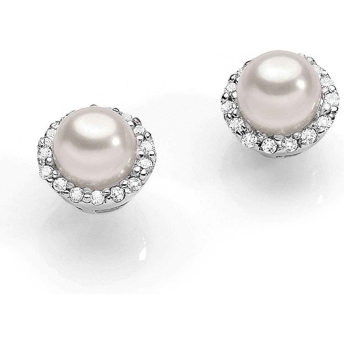 boucles d'oreille femme bijoux Ambrosia AOP 045
