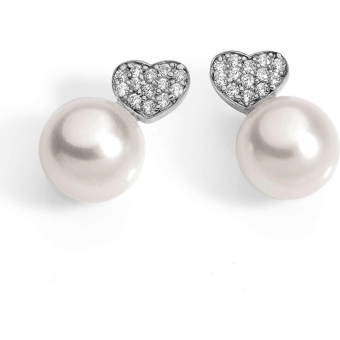 boucles d'oreille femme bijoux Ambrosia AOP 049