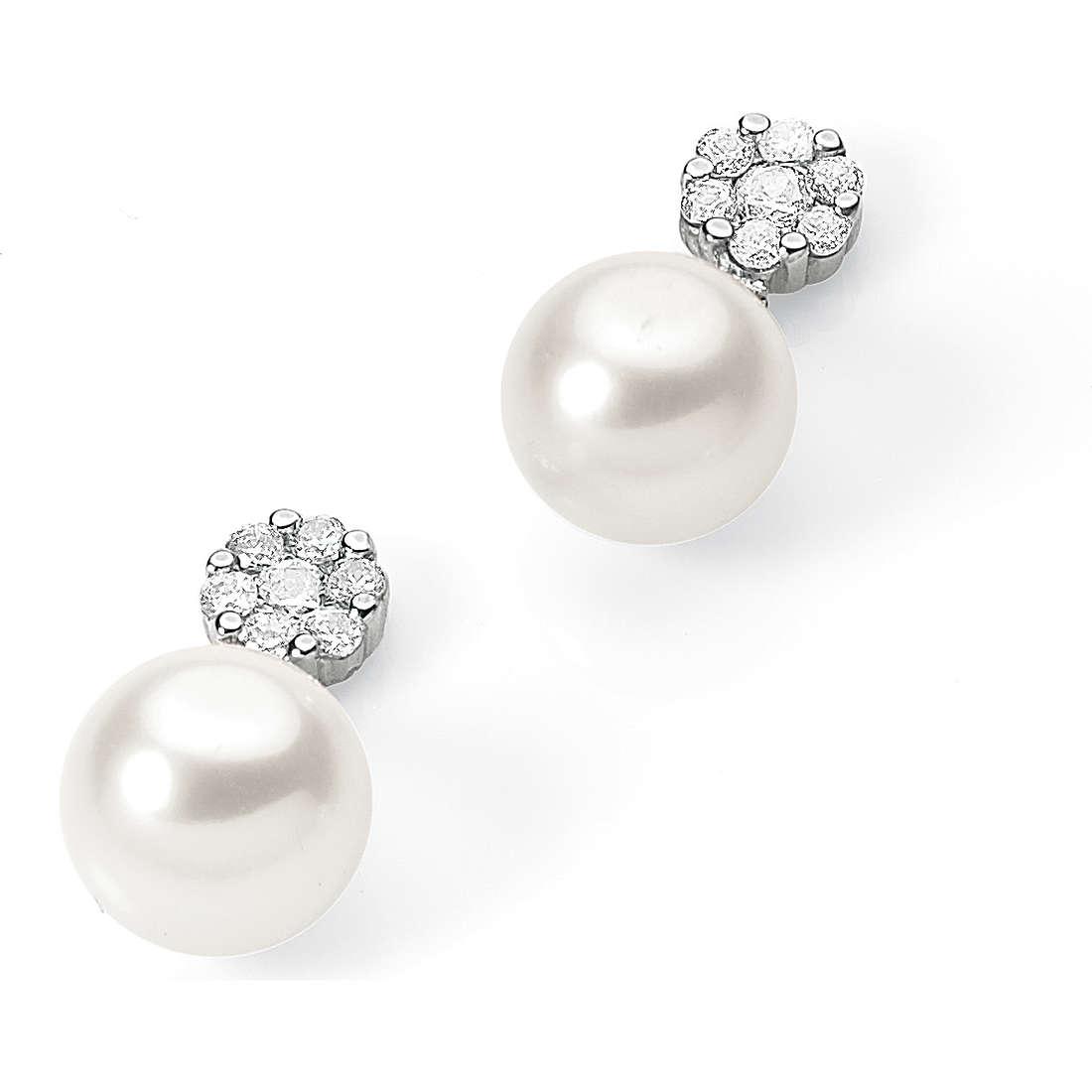 boucles d'oreille femme bijoux Ambrosia AOP 052
