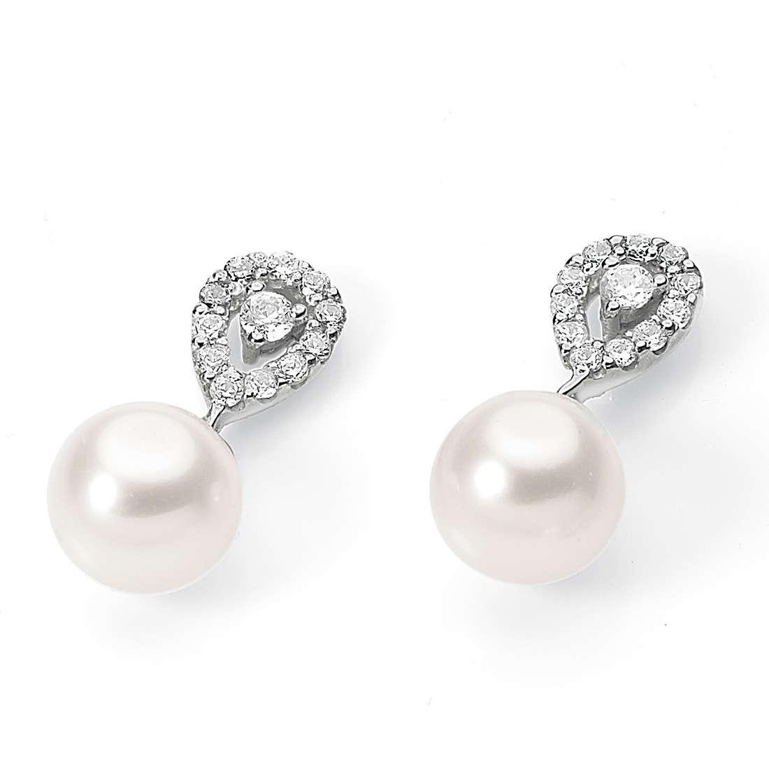 boucles d'oreille femme bijoux Ambrosia AOP 053