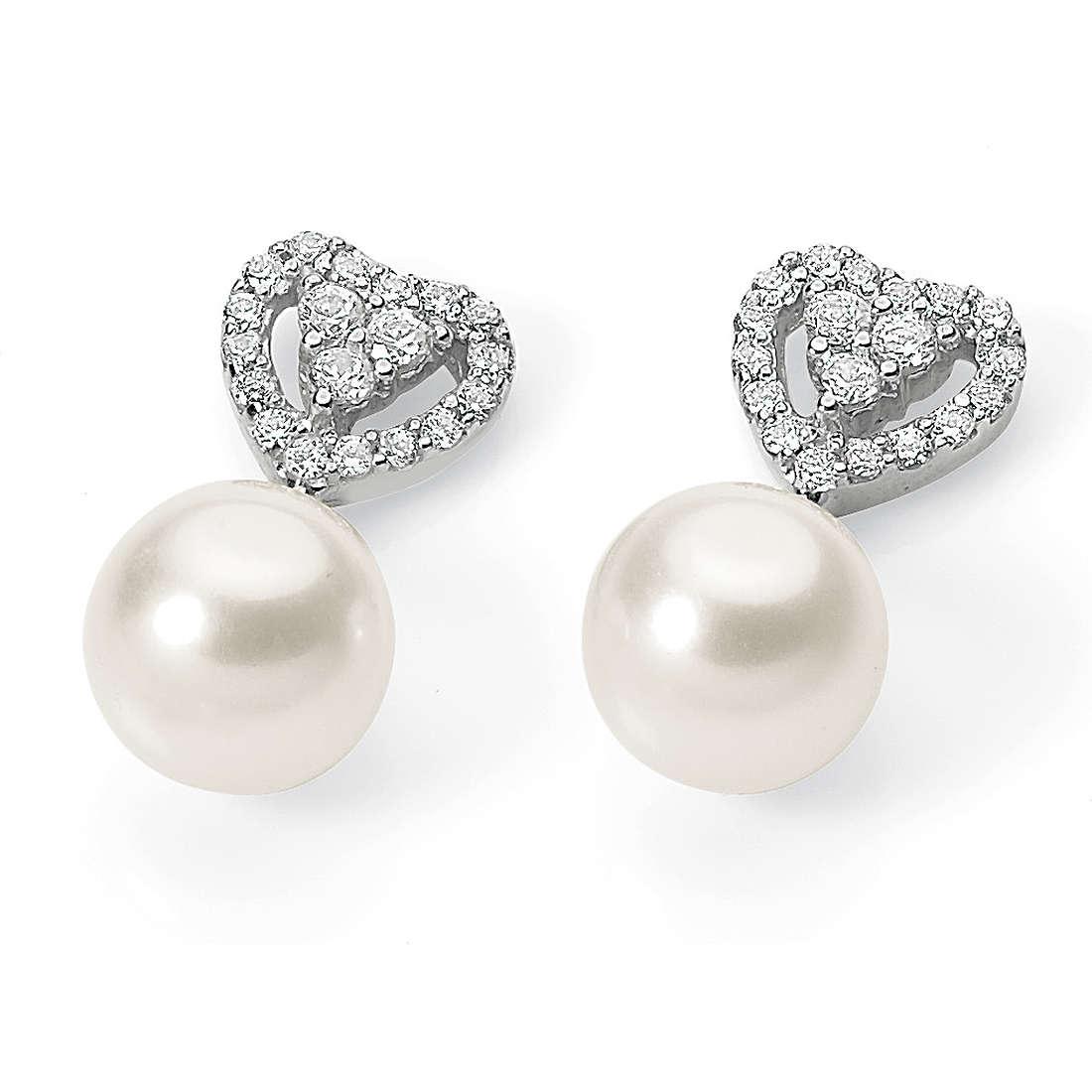 boucles d'oreille femme bijoux Ambrosia AOP 055