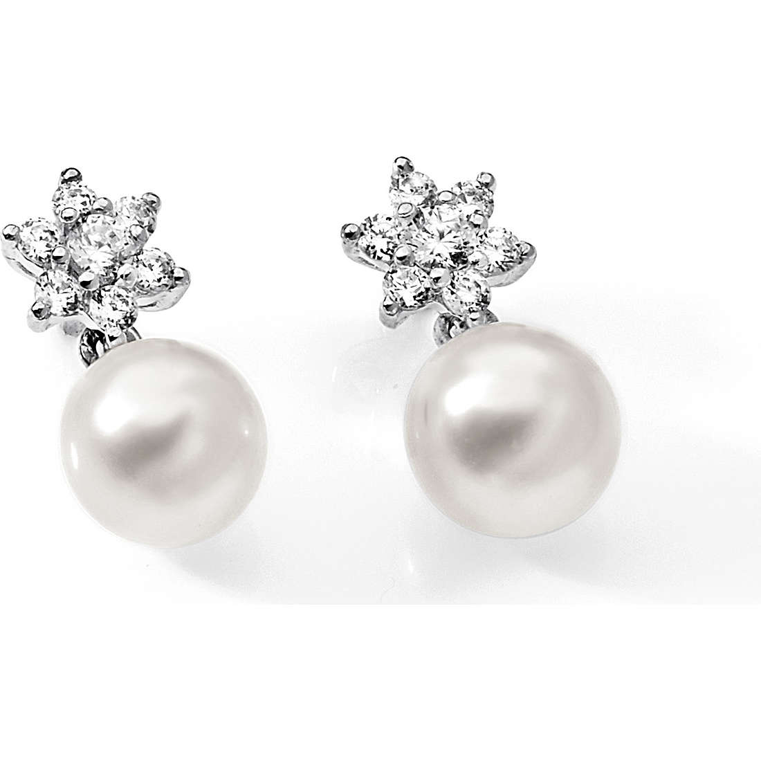 boucles d'oreille femme bijoux Ambrosia AOP 058