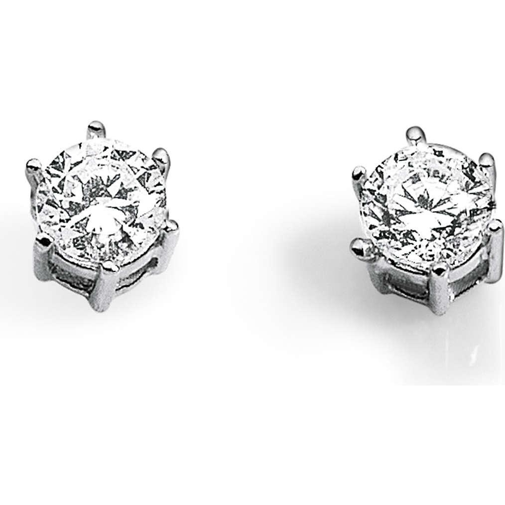boucles d'oreille femme bijoux Ambrosia AOZ 001