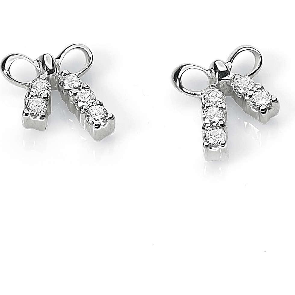 boucles d'oreille femme bijoux Ambrosia AOZ 114
