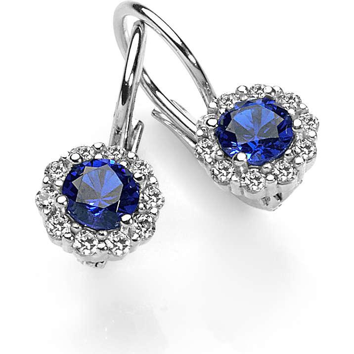 boucles d'oreille femme bijoux Ambrosia AOZ 139