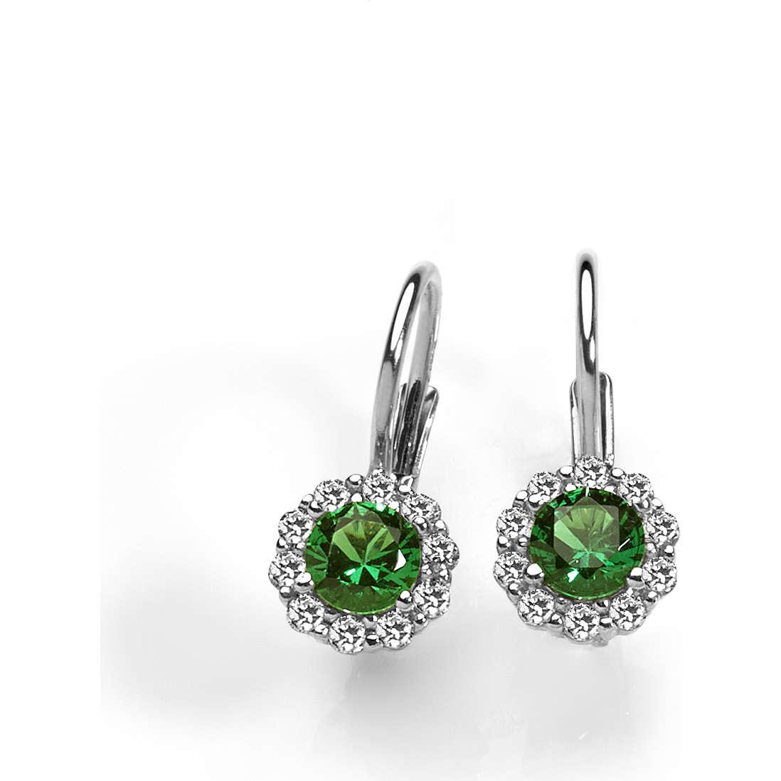 boucles d'oreille femme bijoux Ambrosia AOZ 141