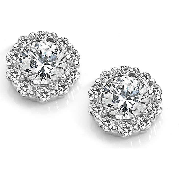 boucles d'oreille femme bijoux Ambrosia AOZ 147