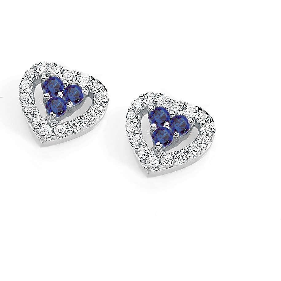 boucles d'oreille femme bijoux Ambrosia AOZ 148
