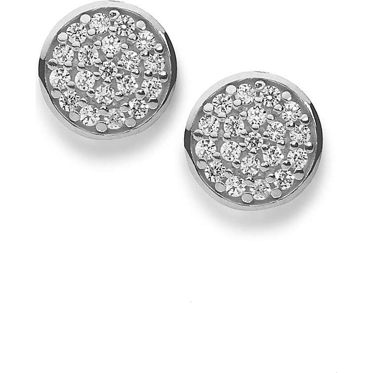 boucles d'oreille femme bijoux Ambrosia AOZ 202