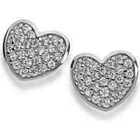 boucles d'oreille femme bijoux Ambrosia AOZ 203