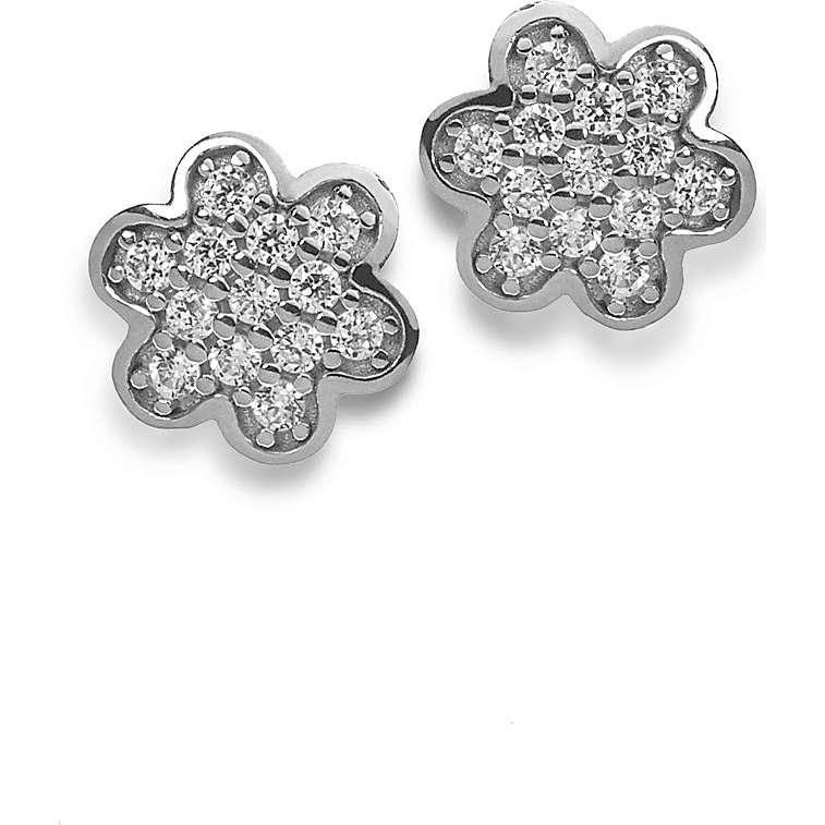 boucles d'oreille femme bijoux Ambrosia AOZ 204