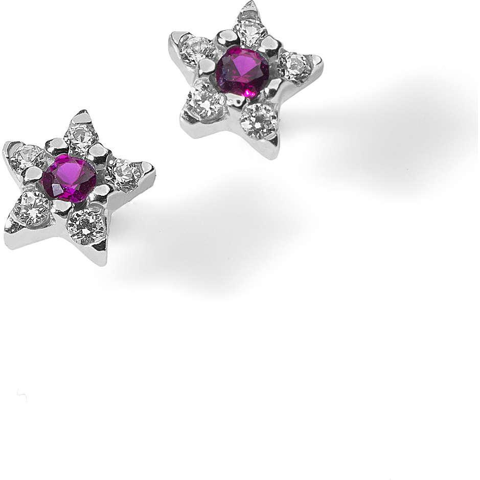 boucles d'oreille femme bijoux Ambrosia AOZ 216
