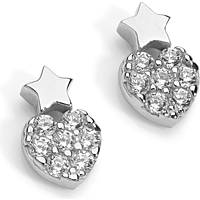 boucles d'oreille femme bijoux Ambrosia AOZ 273
