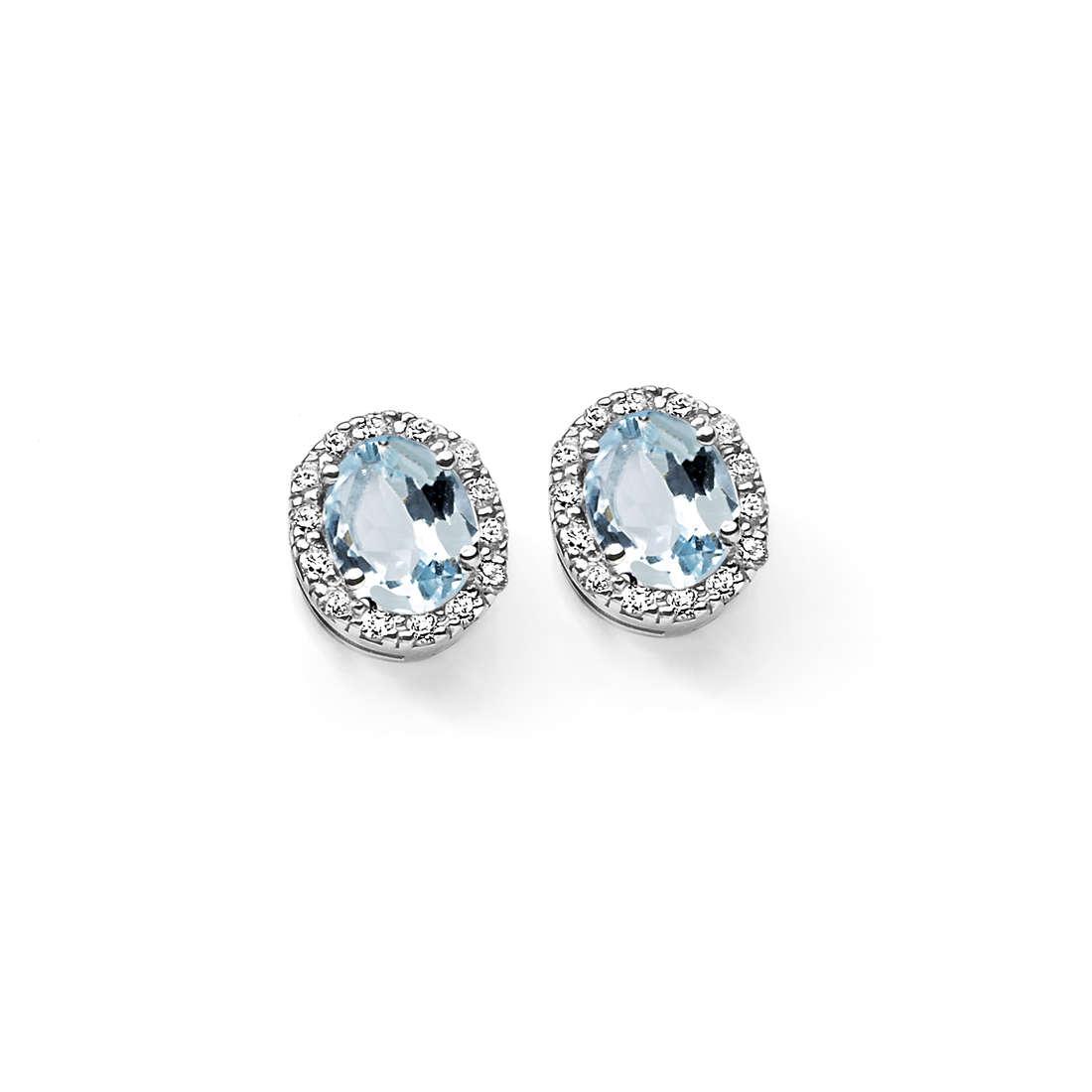boucles d'oreille femme bijoux Ambrosia AOZ 277