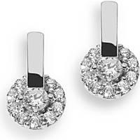 boucles d'oreille femme bijoux Ambrosia AOZ 299