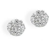 boucles d'oreille femme bijoux Ambrosia AOZ 347