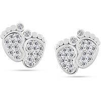 boucles d'oreille femme bijoux Ambrosia AOZ 363