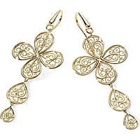 boucles d'oreille femme bijoux Ambrosia Bronzo ABO 003