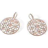 boucles d'oreille femme bijoux Ambrosia Bronzo ABO 012