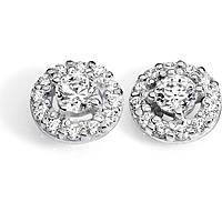 boucles d'oreille femme bijoux Ambrosia Evergreen AOZ 168