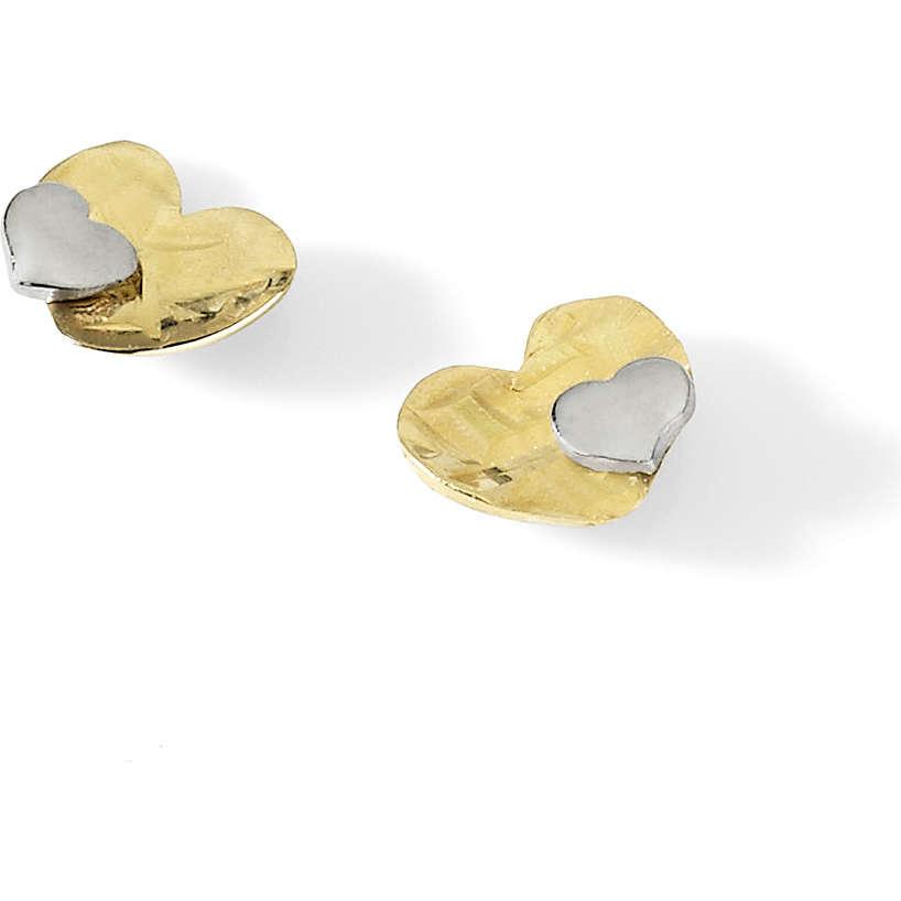 boucles d'oreille femme bijoux Ambrosia Evergreen AOZ 173