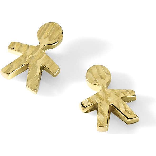 boucles d'oreille femme bijoux Ambrosia Evergreen AOZ 178