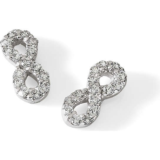 boucles d'oreille femme bijoux Ambrosia Evergreen AOZ 181