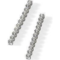 boucles d'oreille femme bijoux Ambrosia Evergreen AOZ 196
