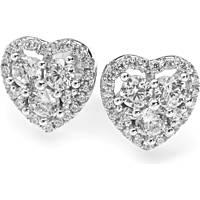 boucles d'oreille femme bijoux Ambrosia Glam Love AAO 131