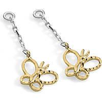 boucles d'oreille femme bijoux Ambrosia Glam Love AOZ 269