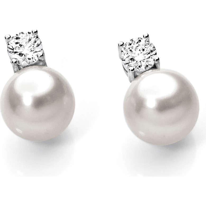 boucles d'oreille femme bijoux Ambrosia Vetrina AOP 075