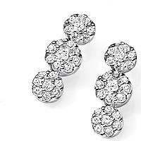 boucles d'oreille femme bijoux Ambrosia Vetrina AOZ 171