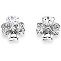 boucles d'oreille femme bijoux Amen Amore EQUBB