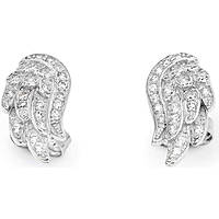 boucles d'oreille femme bijoux Amen Angeli EW