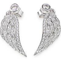 boucles d'oreille femme bijoux Amen Angeli EWH3