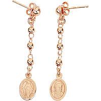 boucles d'oreille femme bijoux Amen OROR2