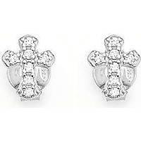 boucles d'oreille femme bijoux Amen Prega, Ama ORCZB1