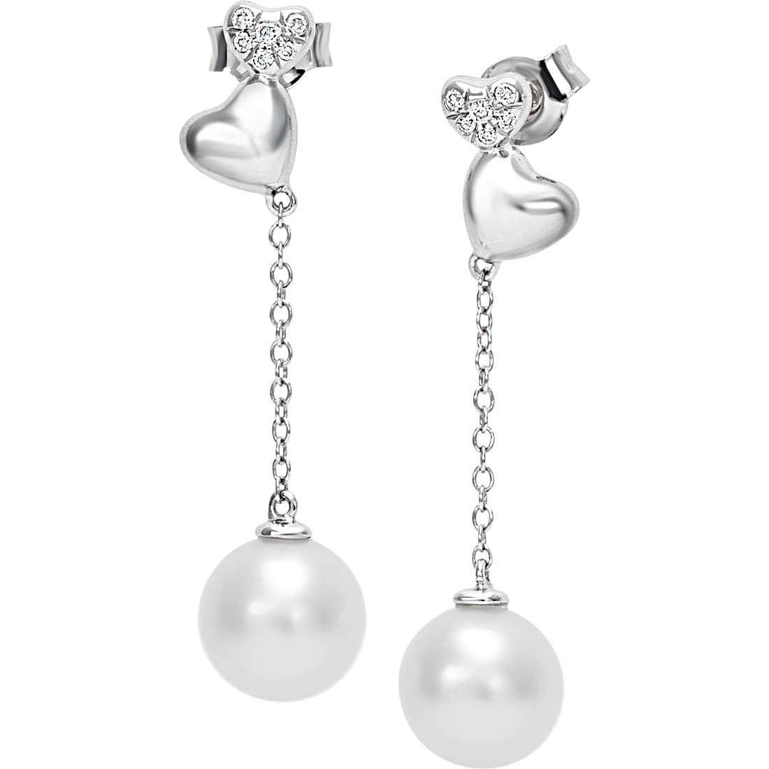 boucles d'oreille femme bijoux Bliss Anche 20061933
