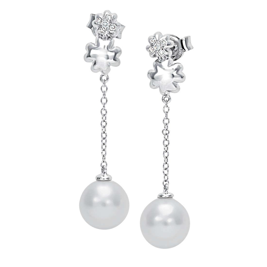 boucles d'oreille femme bijoux Bliss Anche 20061942