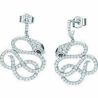 boucles d'oreille femme bijoux Bliss B. Snake 20063997